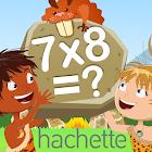 Tables de multiplication icon