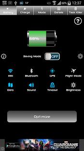 Widget apk download battery reborn