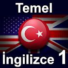 Temel İngilizce 1 icon