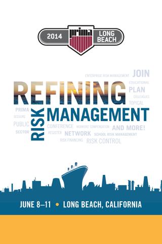 PRIMA 2014: Refining Risk Mgmt