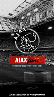 Ajaxfans - screenshot thumbnail