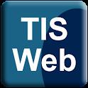 TIS-Web Fleet App icon