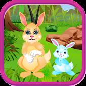 Bunny Baby Birth