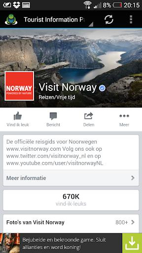 【免費娛樂App】Norwegian Wallpapers-APP點子
