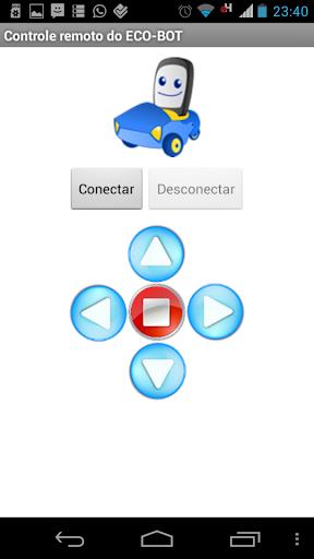 【免費教育App】Controle Remoto do ECO-BOT-APP點子
