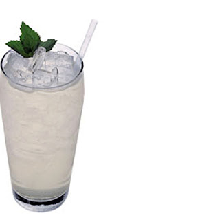 Minute Maid Lemonade Nojito