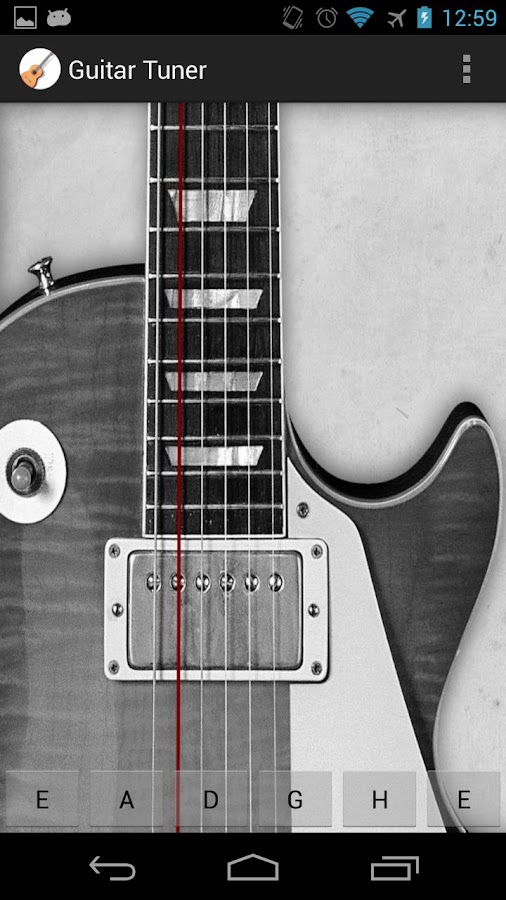 download guitar tuner pro apk
