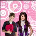 JUSTIN BIEBER WITH ME icon