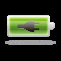 Battery Percentage icon