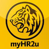 Maybank myHR2u