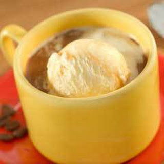 Cuban Coffee Affogato