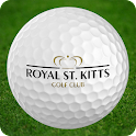 Royal St Kitts Golf icon