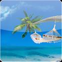 Beach Palmtree Live Wallpaper logo
