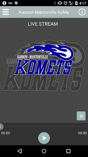 KM KoMets