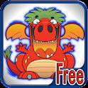 Angry Dragon Eggs Homeless icon