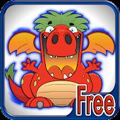 Download Angry Dragon Eggs Homeless APK on PC