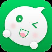 表情豆豆-微信QQ聊天工具