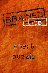 Brained Lite- screenshot thumbnail