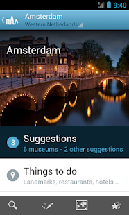 Netherlands Travel Guide - screenshot thumbnail