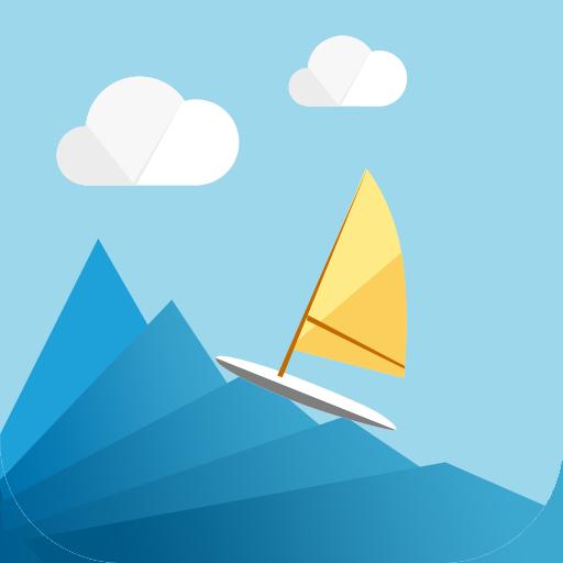 户外运动 旅遊 App LOGO-硬是要APP