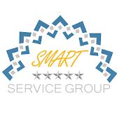 مجموعة الخدمة الذكية