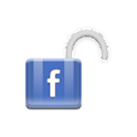 Unblock Facebook logo