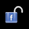 Unblock Facebook logo