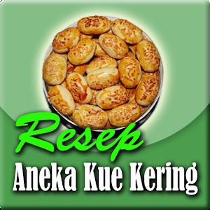 Aneka Kue Kering - Android Apps on Google Play
