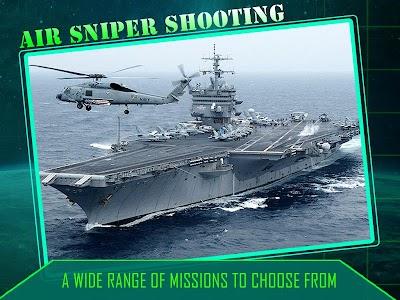 Gunship Sniper Shooting 3D v1.0.5