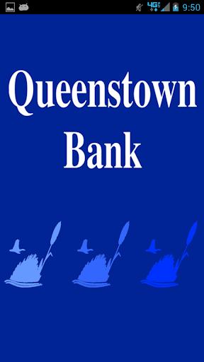 Queenstown Bank Mobile Banking