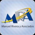 MRA Manuel Rivera y Asociados icon
