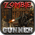 Zombie Killing Games Survival logo