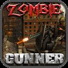 Zombie Killing Games Survival icon