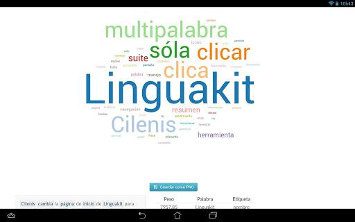 【免費教育App】Extrator de Palavras-Chave LK-APP點子