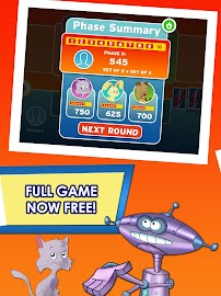 Phase 10 - Play Your Friends! Screenshot 3