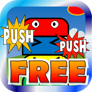 Push Push Champ for PC and MAC