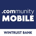 Wintrust Bank icon