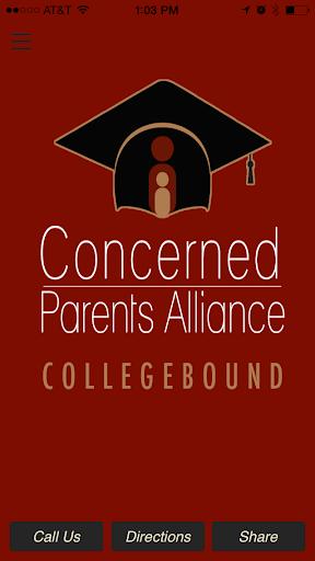 Concerned Parents Alliance