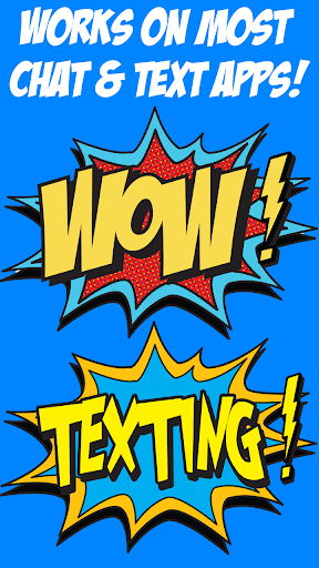 Word Emojis by Emoji World ™ screenshot