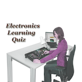 Electronics  Learning Quiz Pro
