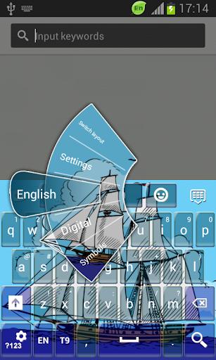 免費下載個人化APP|海軍鍵盤 app開箱文|APP開箱王
