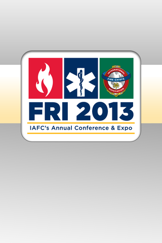 Fire-Rescue International 2013