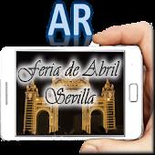 AR Feria de Abril Sevilla