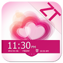 Lovelight Theme GO Locker icon