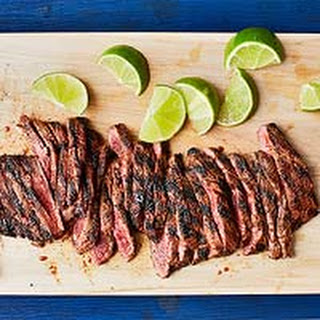 Chili Skirt Steak