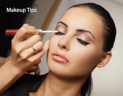 Makeup Tips - screenshot