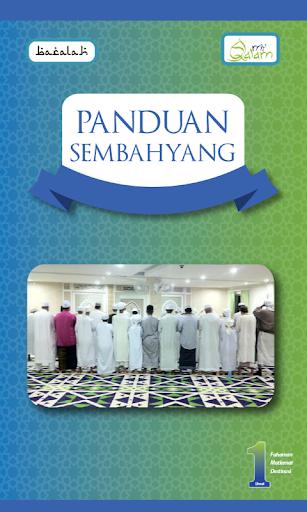 Panduan Sembahyang Melayu