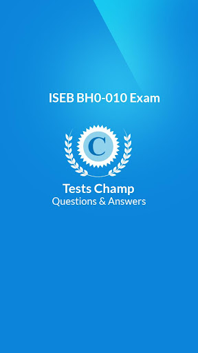 BH0-010 Exam Questions