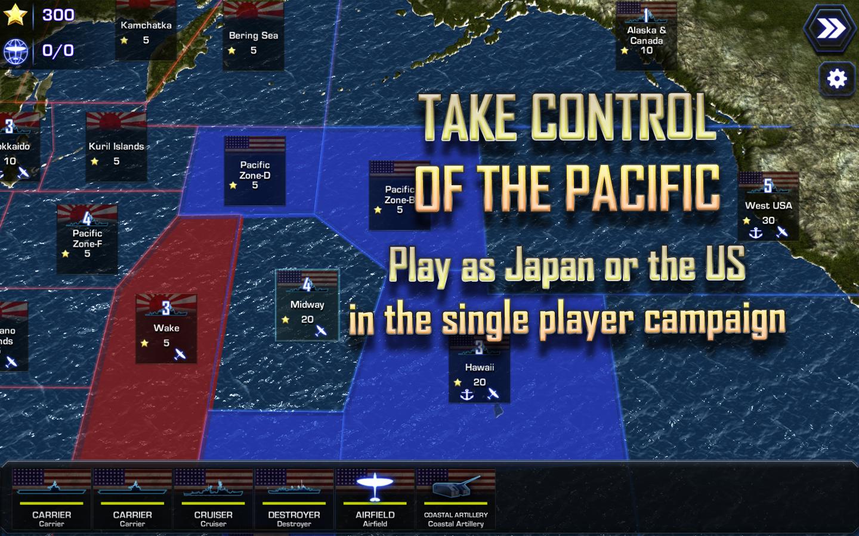 Battle Fleet 2 screenshot #5