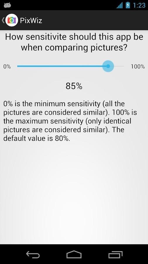 PixWiz - screenshot